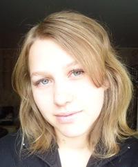 Анна Ланцова, 10 мая 1992, Вязьма, id32229174