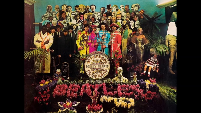 Rock n Roll Mind Control II; Beatles to Bowie to Stones