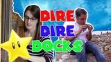 Dire, Dire Docks Harp &amp Ocarina Cover