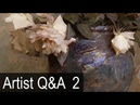 Painting Details and Values more – Ep.2 Oil Painting QA with Mark Carder