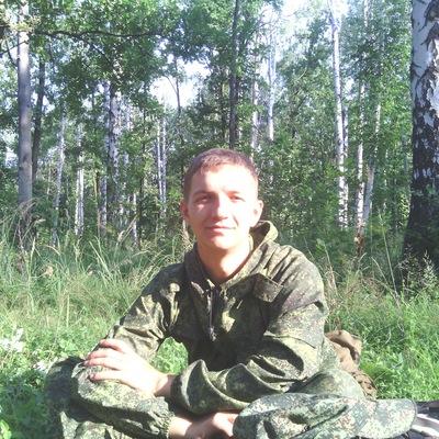 Серёга Шеховцов, 9 декабря 1989, Львов, id171625265