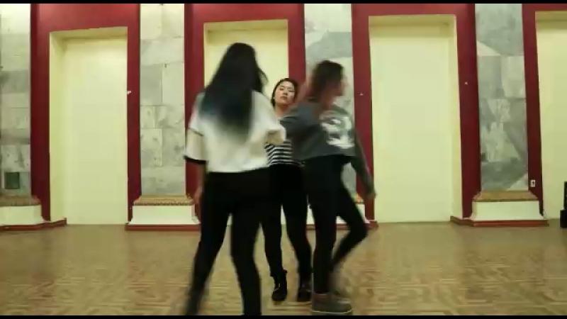 "Boom dance. Группа ""FIRE"""