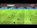 Финт роналдо в чемпионат мира 2014