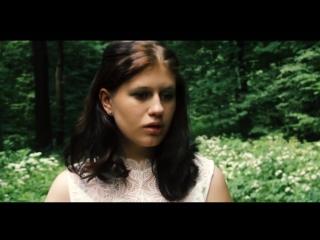 Лера Огонек - Видео со съемок клипа Ромашка