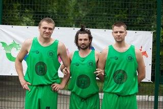 Летняя КАУБ Лига 2014. 2 тур.