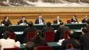 President Xi Jinping acknowledges dreams of farmer deputy