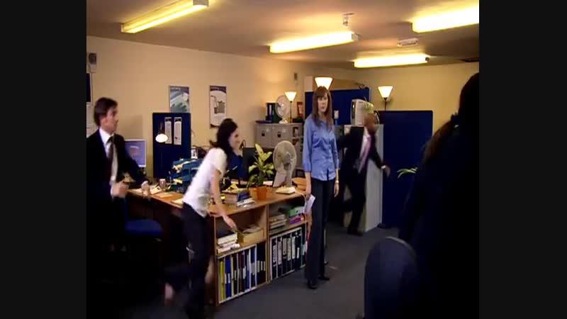 Доктор кто. Доктор 10 серия 38 Поверни налево (BBC One, 21.06.2008)