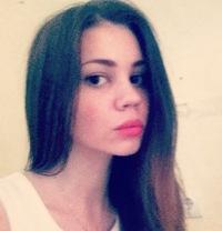 Ангелина Якимова