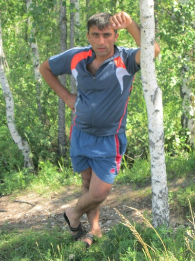 Сухроб Шарыпов, 17 августа , Красноярск, id195931838
