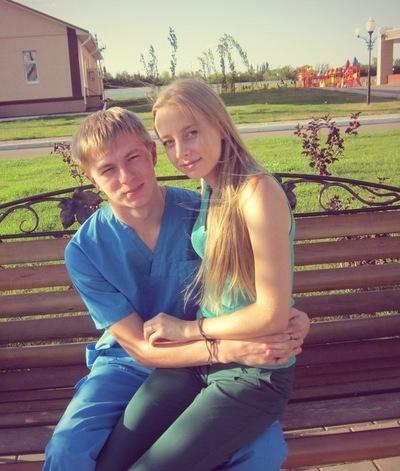 Евгений Мельников, 23 августа 1994, Новохоперск, id134248098