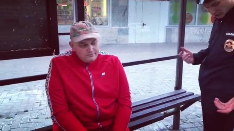 Kyivstoner этот момент, когда они следят за твоим творчеством и пытаются тебя развести на доверии.