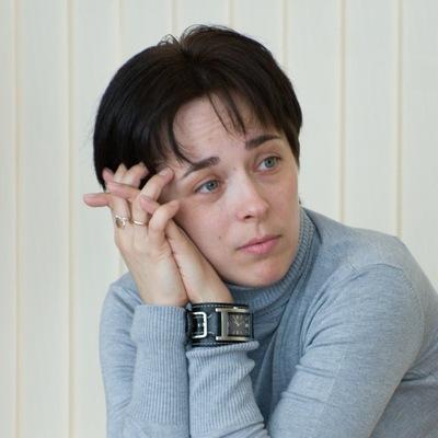 Ирина Тюрина