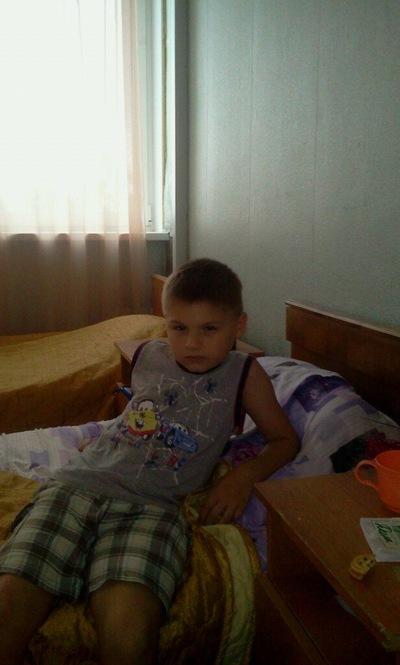 Артем Храмов, 27 августа , Саранск, id202116237