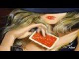 Carmen Cuesta ~ Shape Of My Heart