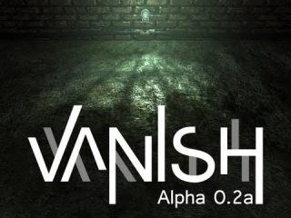 СТРАШНЫЙ ПОРОШОК ДЖЕСУСА - Vanish