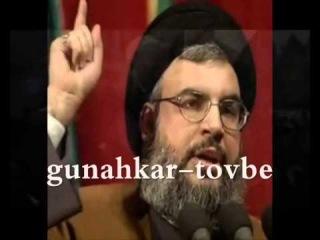 Haci Taleh ft. Hizbullah marsi(2013)-Azadliq (exclusive)