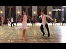 Yaroslav Kiselev - Sofia Philipchuk RUS | WDSF World Championship J2 Ten Dance - Jive