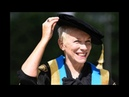 Annie Lennox Made University Chancellor At Glasgow Caledonian in Glasgow' Scotland.