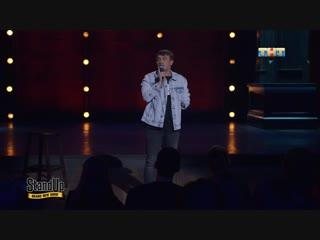 Stand Up: Сергей Детков - Про жлобов
