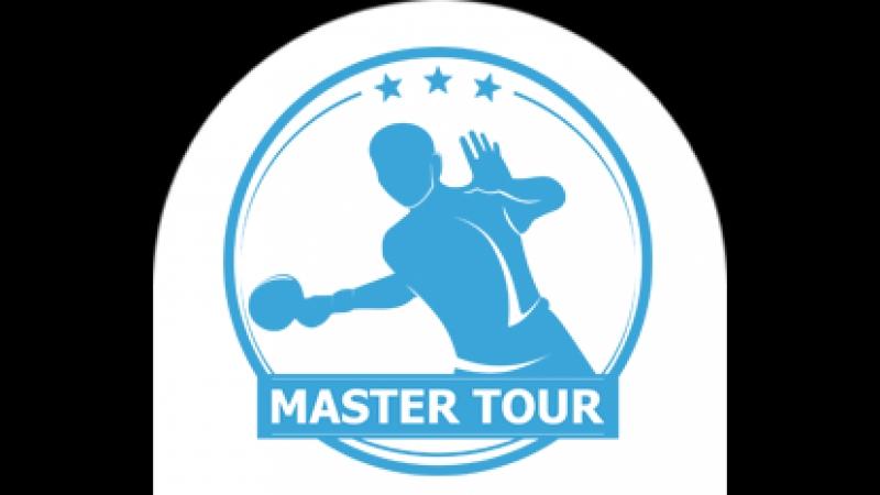407-й турнир по настольному теннису серии Мастер-Тур среди мужчин