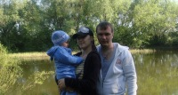 Сергей Мазуров, 17 июня 1987, Сызрань, id134137116