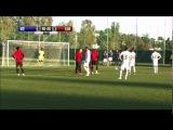 Динамо -- Бенфіка 1:0 Гусєв. Пенальті