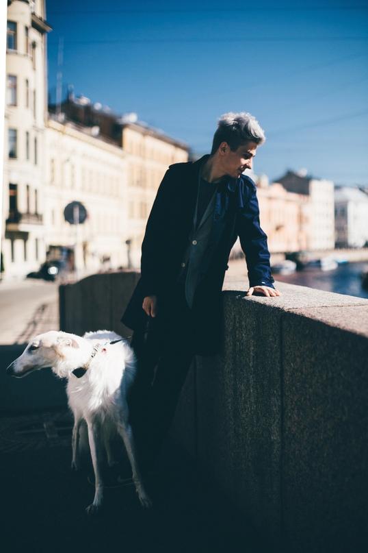 Павел Калайдин | Санкт-Петербург