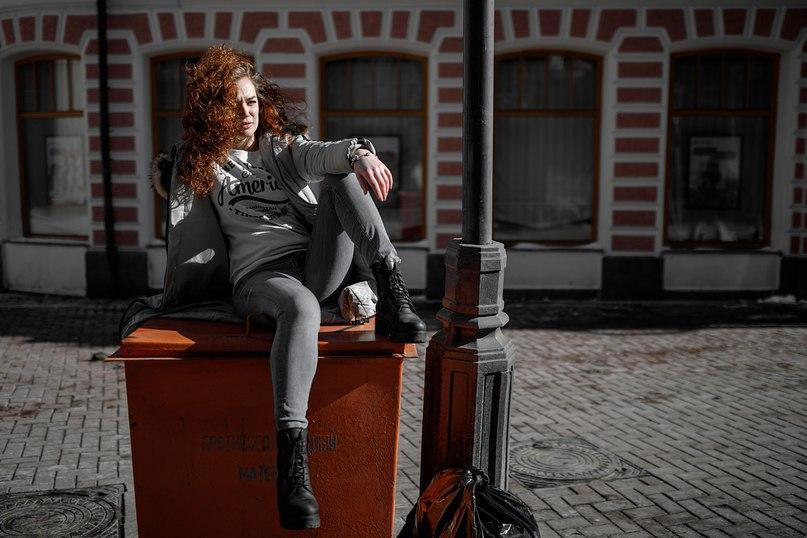 Полина Кирилловна |