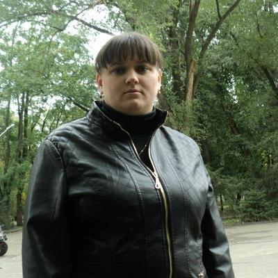 Полина Минаева, 11 октября 1989, Волгодонск, id150561648