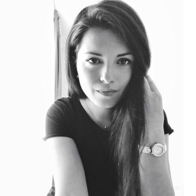 Марина Москаленко