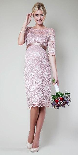 Вечернее платье для беременной киев