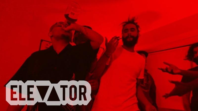 FAbzabove - Henny Sippa feat. Donald Grunge Splash Got'Em (Official Music Video)