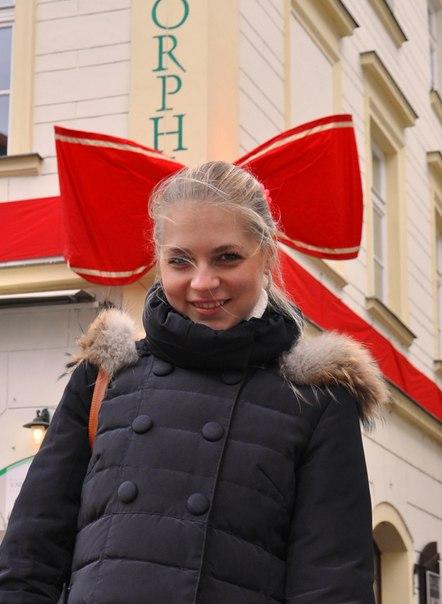 Анастасия Королькова