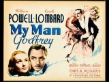 Watch Movies Free My Man Godfrey (1936) Comedy starring William Powell and Carole Lombard