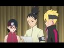 MedusaSub Boruto Naruto Next Generations Боруто Новое поколение Наруто – 69 серия – русские субтитры