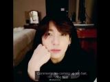 jungkook speaking in satoori is so hot