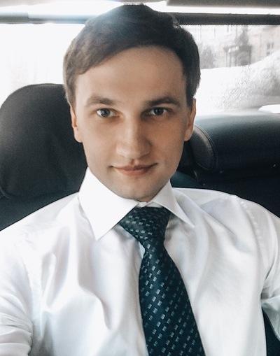 Алексей Кочегаров