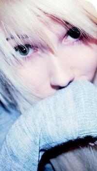 Фото девушек челкастых блондинок фото 504-247