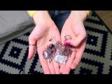 [Katya Arizona] DIY: ЗНАЧКИ СВОИМИ РУКАМИ! КОНКУРС!