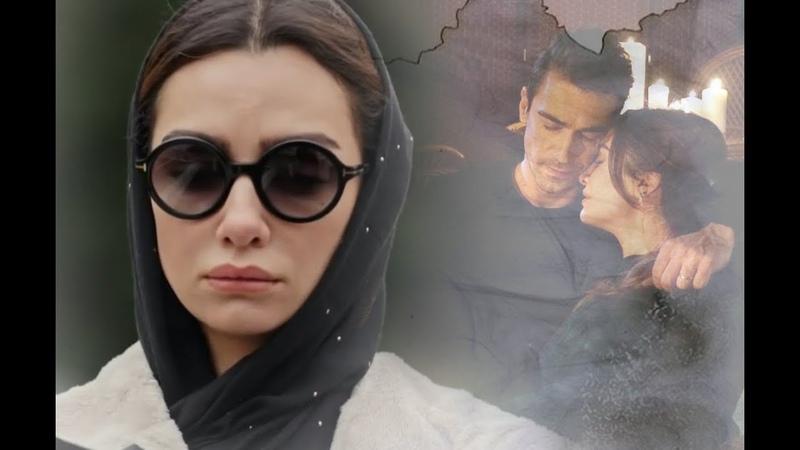Asli Ferhat - Прости, моя любовьЧерно-белая любовь Siyah Beyaz Ask