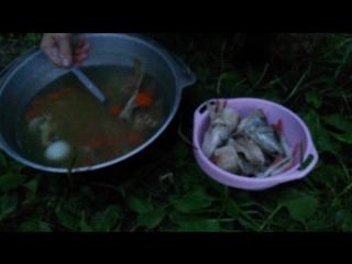 Рыбалка с ночевкой 13.07.18-14.07.18