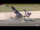 Biggest and CRAZIEST Motogp Crashes of ALL TIME 2018 UPDATED