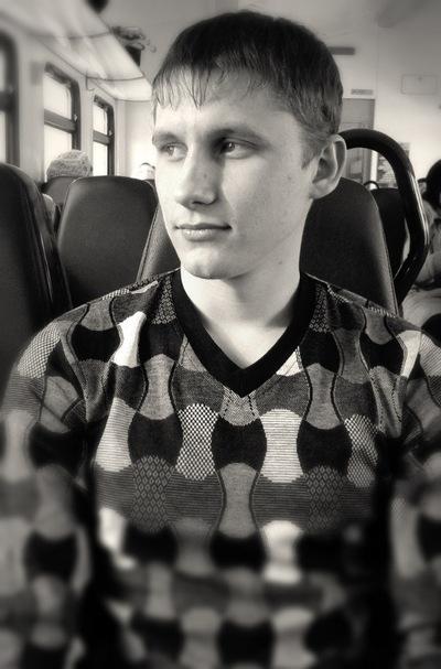 Юрий Рихтер, 14 июля 1990, Новосибирск, id203327694