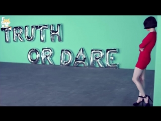 [FSG FOX] Gain - Truth or Dare |рус.саб|