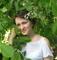 Светлана Тутова
