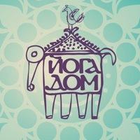Логотип  Йогадом Тольятти