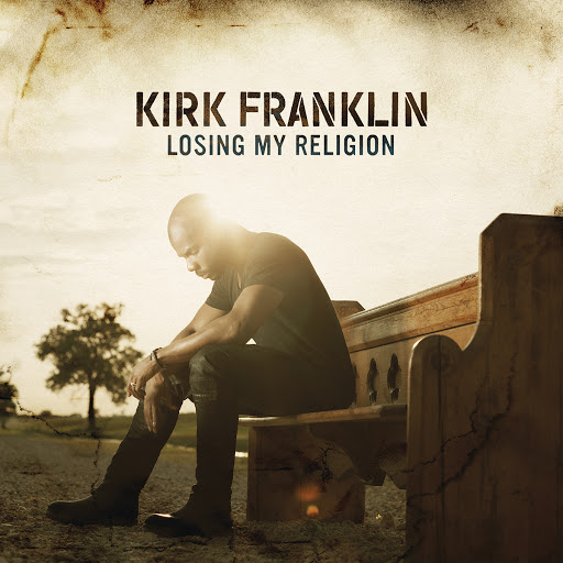 Kirk Franklin альбом Losing My Religion (Deluxe)