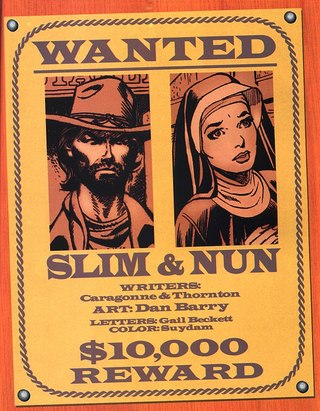 Slim and Nun