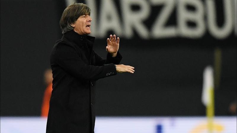 Избранные моменты пресс-конференции после матча Германия—Россия