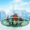 Work & Study China | Работа и обучение в Китае